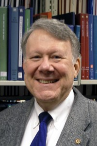 Thomas W. Jones, Ph.D., CG, CGL. FASG, FUGA, FNGS